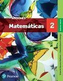 MATEMÁTICAS 2 SECUNDARIA INTERACCIONES