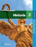 HISTORIA 3 SECUNDARIA INTERACCIONES