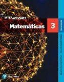 MATEMÁTICAS 3 SECUNDARIA INTERACCIONES