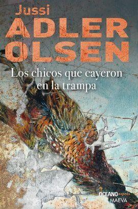 CHICOS QUE CAYERON EN LA TRAMPA, LOS