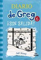 DIARIO DE GREG 6. ¡SIN SALIDA!