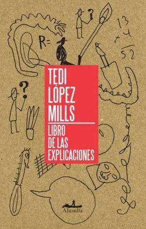 LIBRO DE LAS EXPLICACIONES, EL