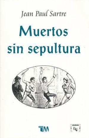 MUERTOS SIN SEPULTURA