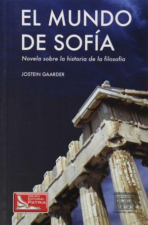 MUNDO DE SOFÍA, EL