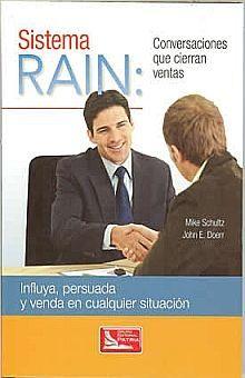 SISTEMA RAIN. CONVERSACIONES QUE CIERRAN VENTAS