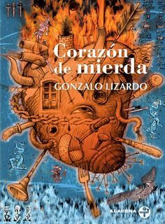 CORAZÓN DE MIERDA
