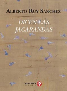 DICEN LAS JACARANDAS
