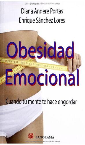 OBESIDAD EMOCIONAL