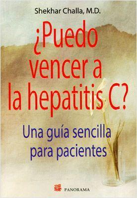 ¿PUEDO VENCER A LA HEPATITIS C?