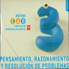 PENSAMIENTO, RAZONAMIENTO Y RESOLUCIÓN DE PROBLEMAS 3. CARPETAS DE APRENDIZAJES BÁSICOS
