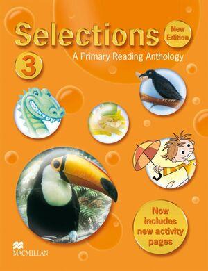 SELECTIONS 3 SB