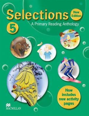 SELECTIONS 5 SB