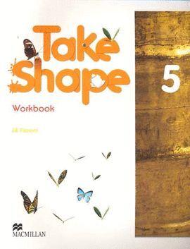 TAKE SHAPE WORKBOOK 5
