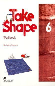 TAKE SHAPE WORKBOOK 6