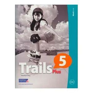 TRAILS PLUS 5 WORKBOOK