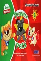 POWER PETS 1 STUDENTS BOOK