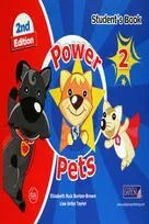 POWER PETS 2 STUDENTS BOOK