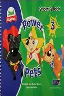 POWER PETS 3 STUDENTS BOOK