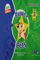 POWER PETS 3 POWER PAD