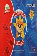 POWER PETS 2 POWER PAD