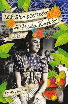 LIBRO SECRETO DE FRIDA KAHLO, EL