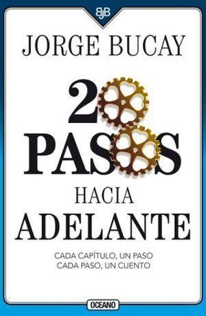 20 PASOS HACIA ADELANTE ; 3 ED.