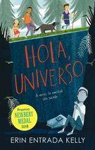 HOLA, UNIVERSO