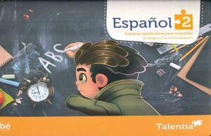 TALENTIA ESPAÑOL 2