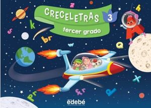 CRECELETRAS 3