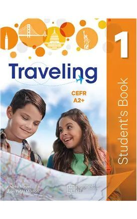 TRAVELING 1 STUDENTS BOOK