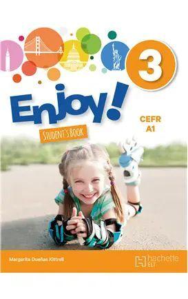 ENJOY! 3 STUDENTS BOOK