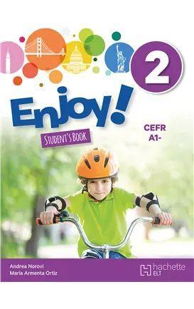 ENJOY! 2 STUDENTS BOOK