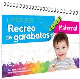 RECREO DE GARABATOS