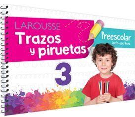 TRAZOS Y PIRUETAS 3