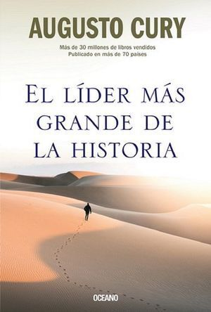 LÍDER MÁS GRANDE DE LA HISTORIA, EL