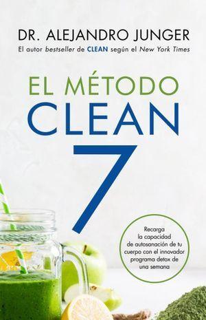 MÉTODO CLEAN 7, EL