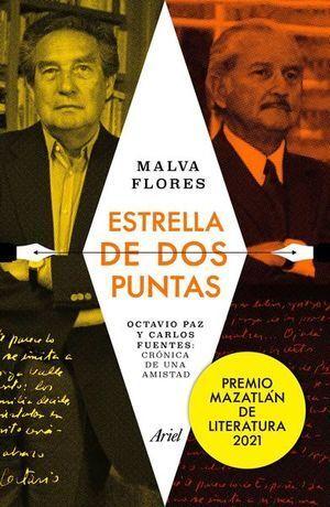 ESTRELLA DE DOS PUNTAS