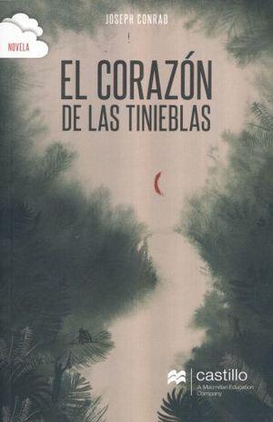 CORAZÓN DE LAS TINIEBLAS, EL