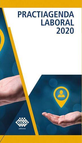 PRACTIAGENDA LABORAL 2020