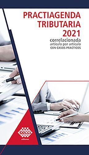 PRACTIAGENDA TRIBUTARIA 2021