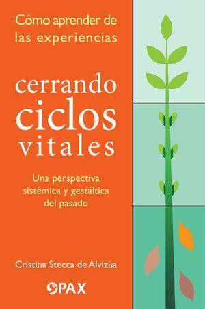 CERRANDO CICLOS VITALES