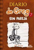 DIARIO DE GREG 7. SIN PAREJA