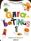 GARABATINAS 1 (CON PEGATINAS)