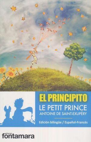 PRINCIPITO, EL. ESPAÑOL - FRANCÉS