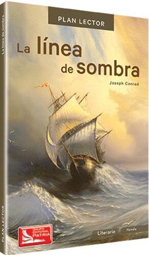 PAQ. LA LÍNEA DE SOMBRA