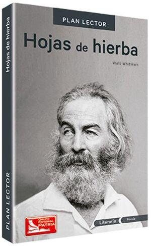 PAQ. HOJAS DE HIERBA