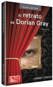 PAQ. EL RETRATO DE DORIAN GRAY