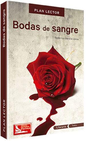 PAQ. BODAS DE SANGRE