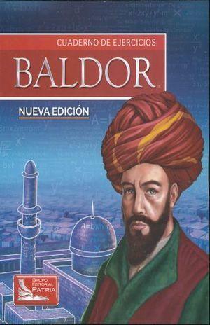 CUADERNO DE EJERCICIOS BALDOR