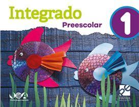 INTEGRADO 1 PREESCOLAR